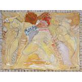Chambre Papillon - Shafic Abboud