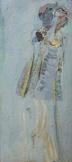 Les dames de la galerie n�1 - Shafic Abboud