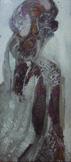 Les dames de la galerie n�2 - Shafic Abboud