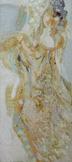 Les dames de la galerie n�4 - Shafic Abboud