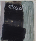 Le livre de Mouchka - n�6 - Le Tableau Noir - Shafic Abboud