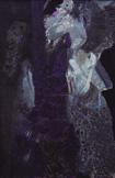 La Robe noire de Karskaya - Shafic Abboud