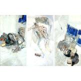 Chambre - La serviette bleue - Shafic Abboud